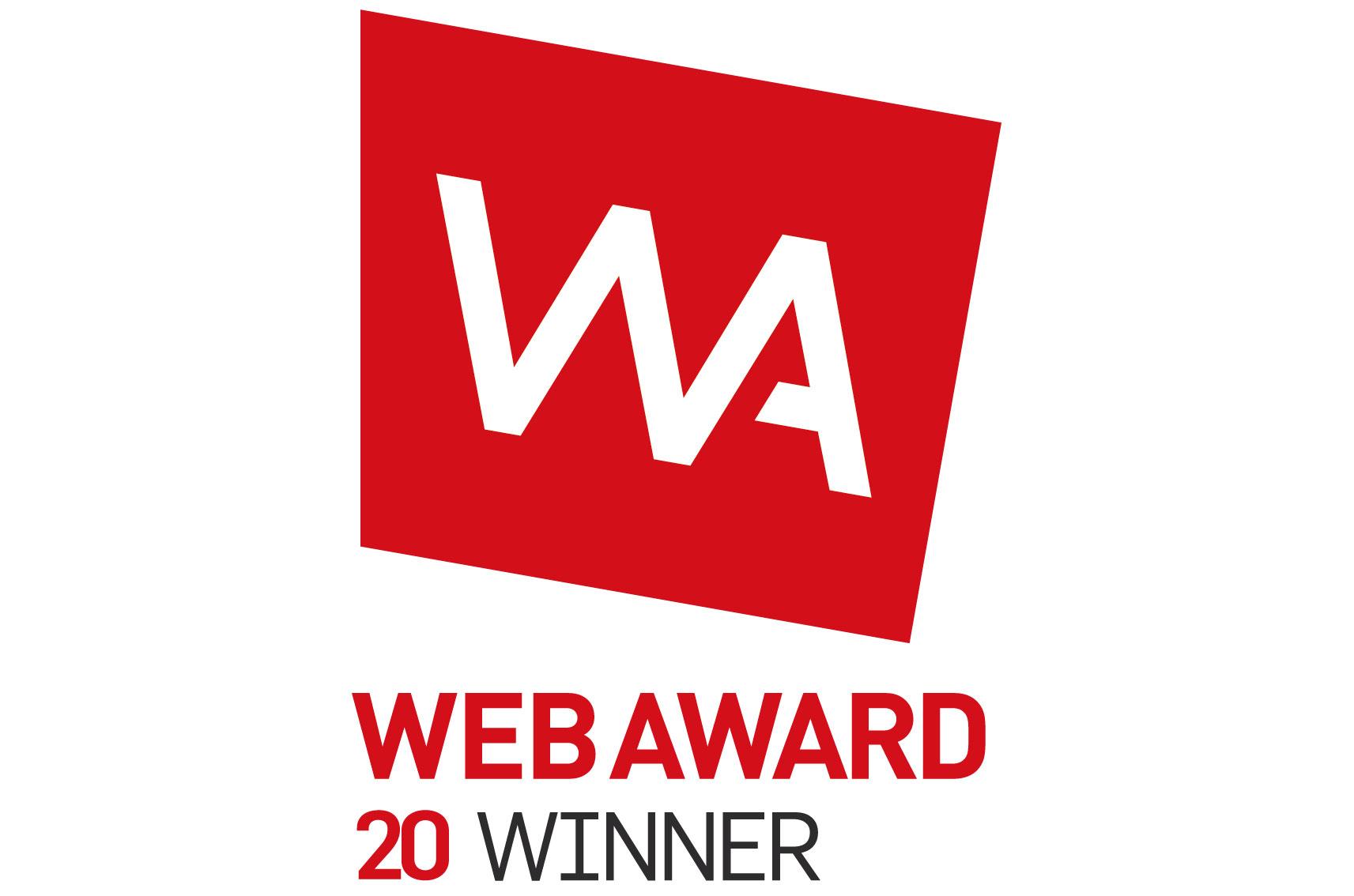 웹어워드 코리아 2020