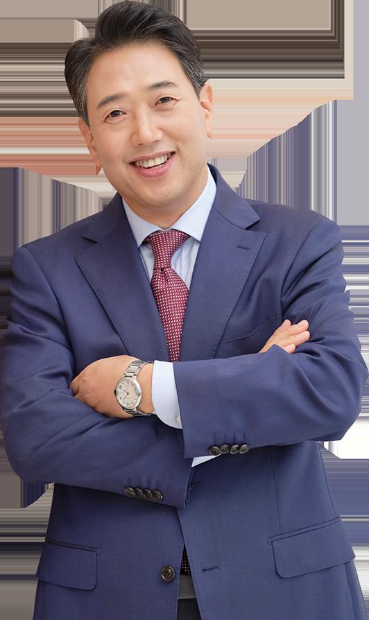회장 김일수
